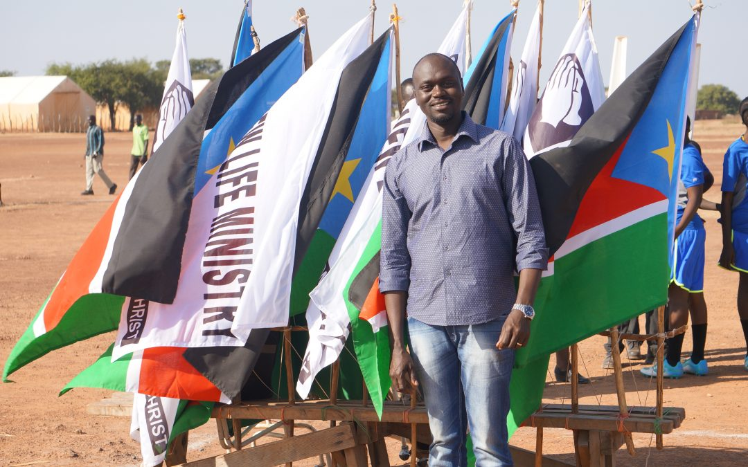 What Does South Sudan Independence Day Mean To Me?