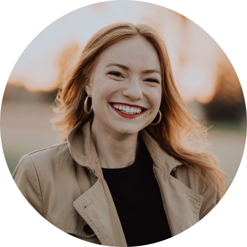 Introducing Cassidy Winters — LUV's New Communications and Development Officer